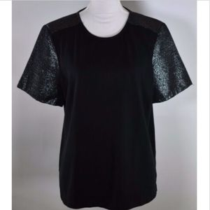 J. Crew women's blouse top shirt size XL pullover